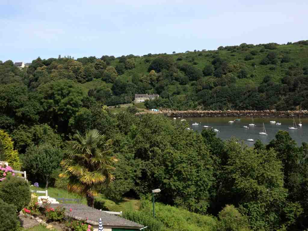 Visite du parc botanique de haute bretagne beaux jardins for Parc a visiter