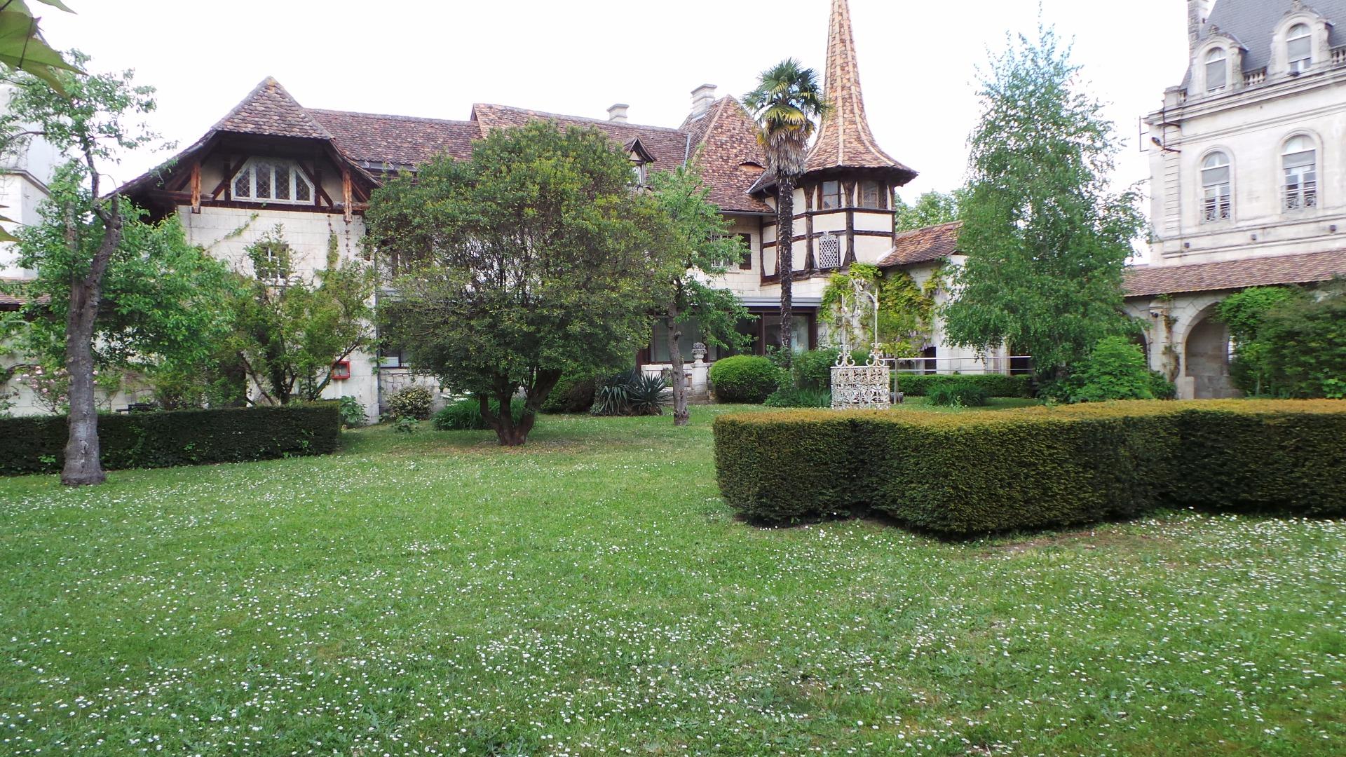 POITOU-CHARENTES CINEMA à la Maison Alsacienne
