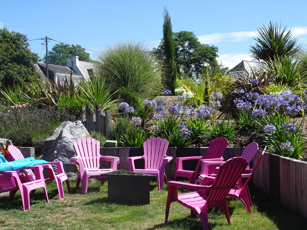 Accueil beaux jardins et potagers - Les plus beaux jardins de particuliers ...