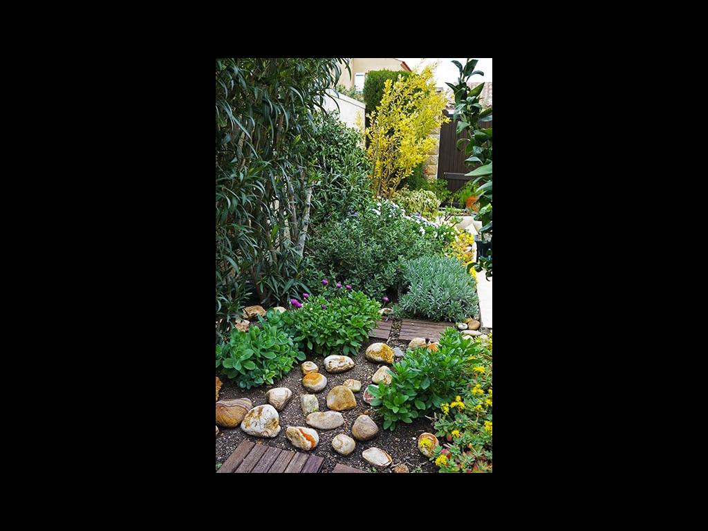 Mon jardin paysager frontignan beaux jardins et potagers for Entretien jardin frontignan