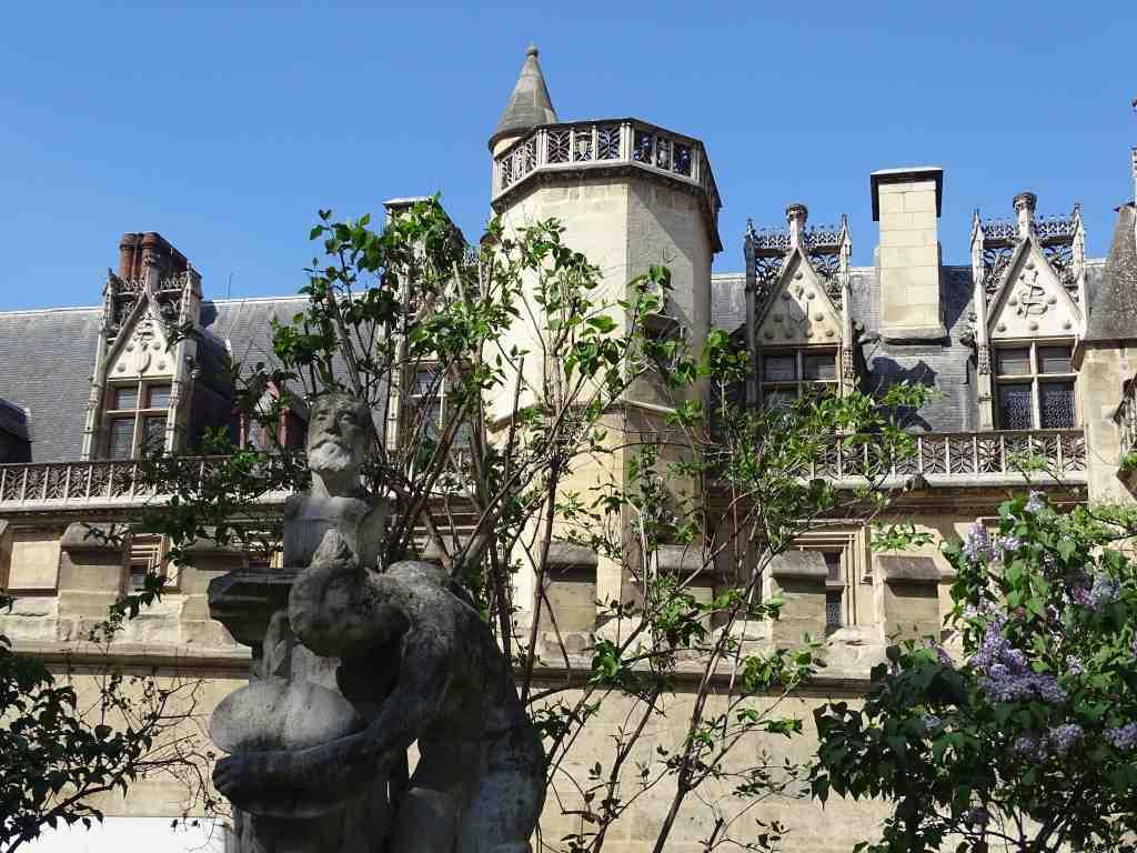 Le jardin des plantes de paris beaux jardins et potagers - Le jardin des plantes paris ...