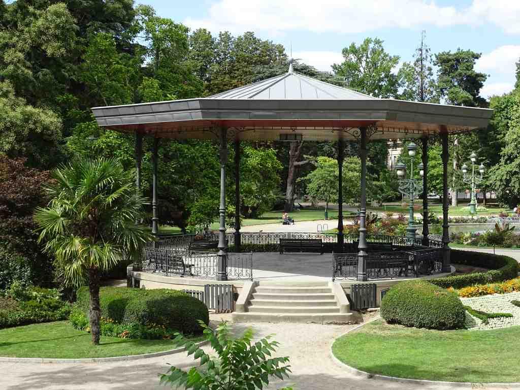 Jardin du grand rond beaux jardins et potagers for Jardin grand rond toulouse