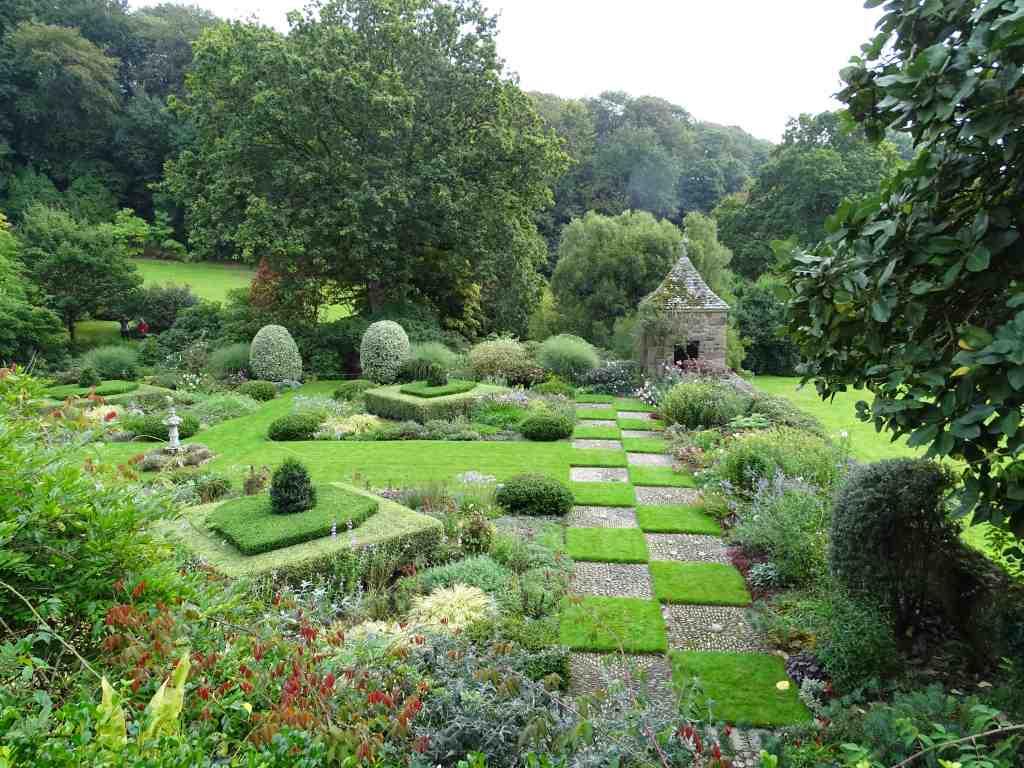 Les jardins de kerdalo beaux jardins et potagers for Jardin kerdalo