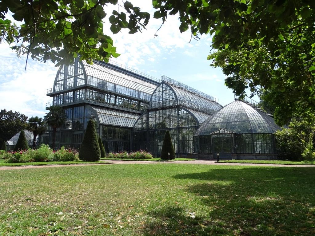 Du cot des grandes serres au parc de la t te d 39 or beaux for 9 rue du jardin des plantes 69001 lyon
