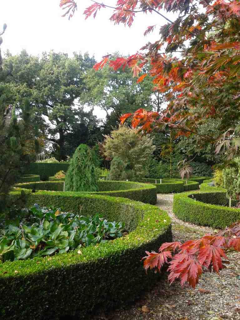 Le de batz le 6 juin 2015 beaux jardins et potagers for Boulevard du jardin botanique 20