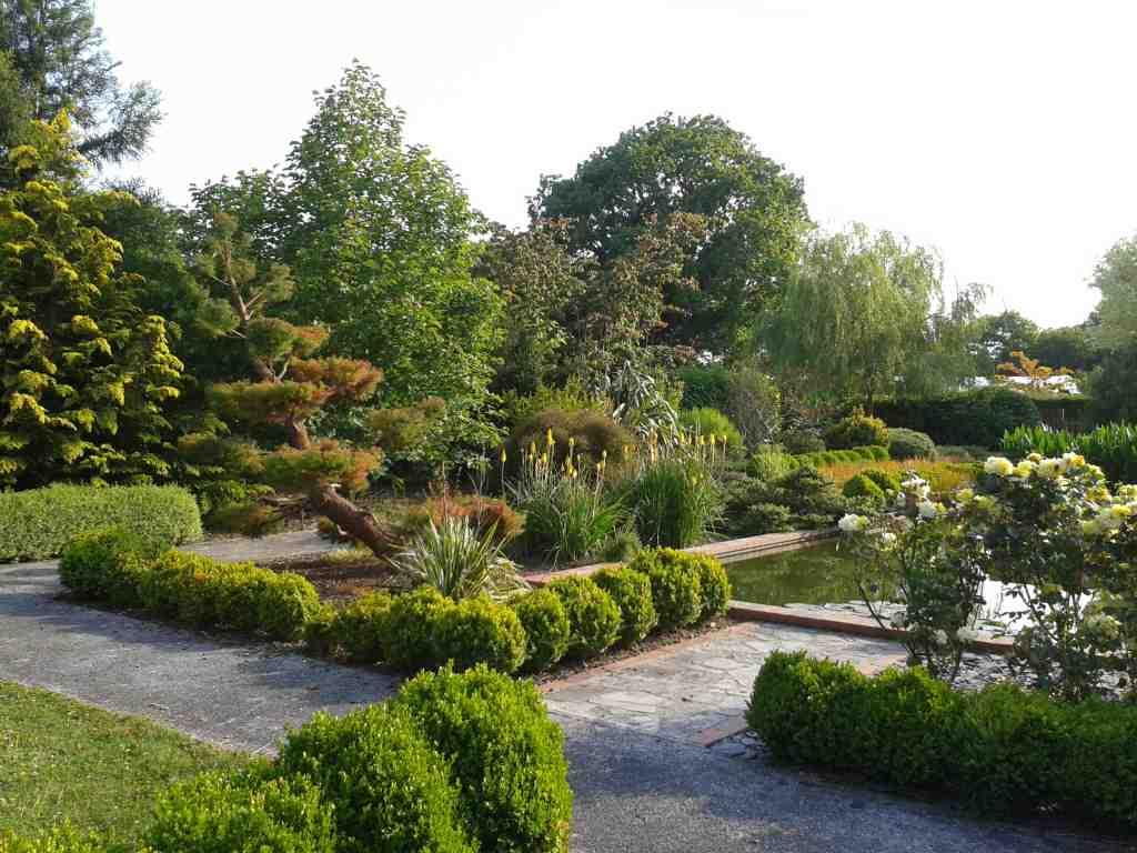 Jardin botanique des montagnes noires beaux jardins et for Boulevard du jardin botanique 20