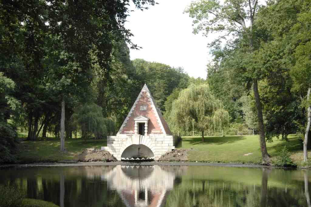 Chateau de groussay beaux jardins et potagers - Chateau de groussay montfort l amaury ...
