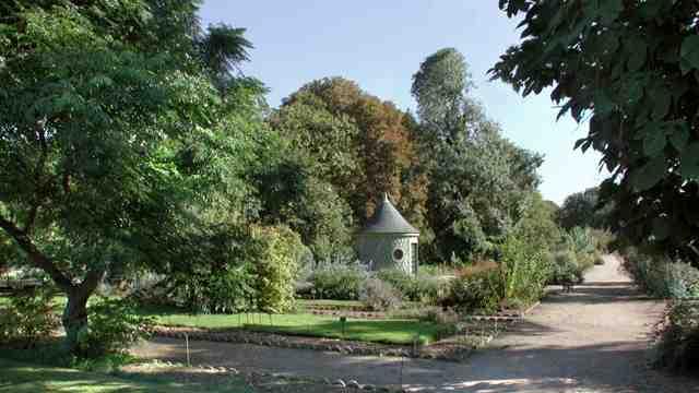 Square paul painlev beaux jardins et potagers for Le jardin 75015