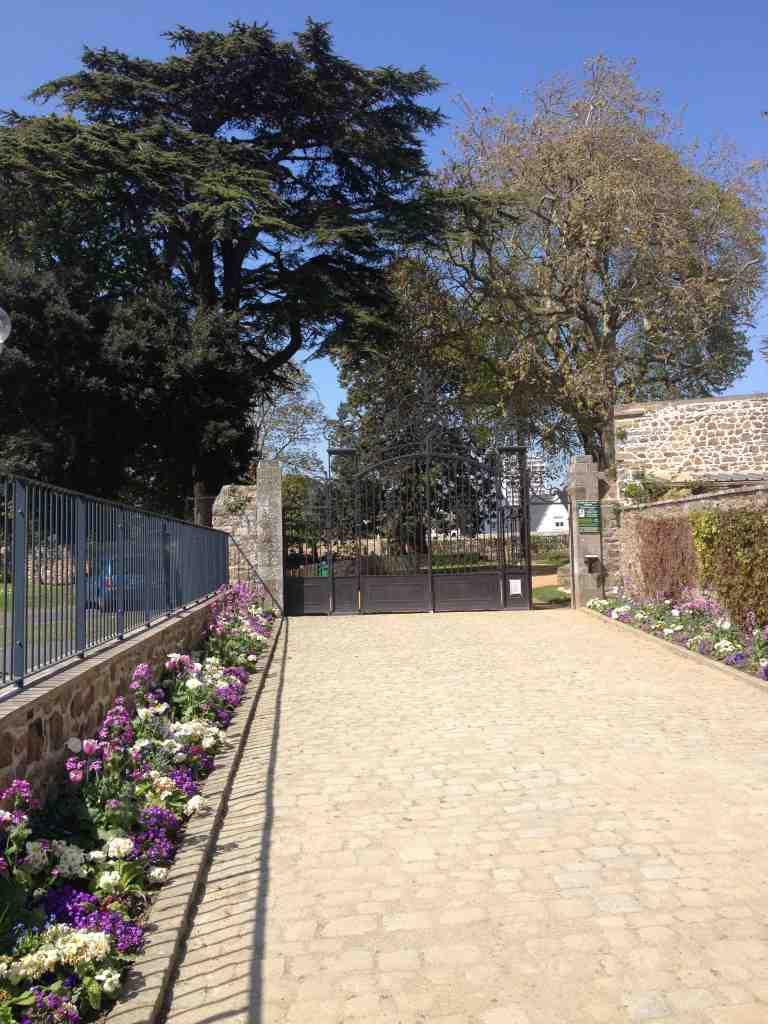 Le jardin d 39 hiver de la salle des mariages de la mairie de for Le jardin d hiver