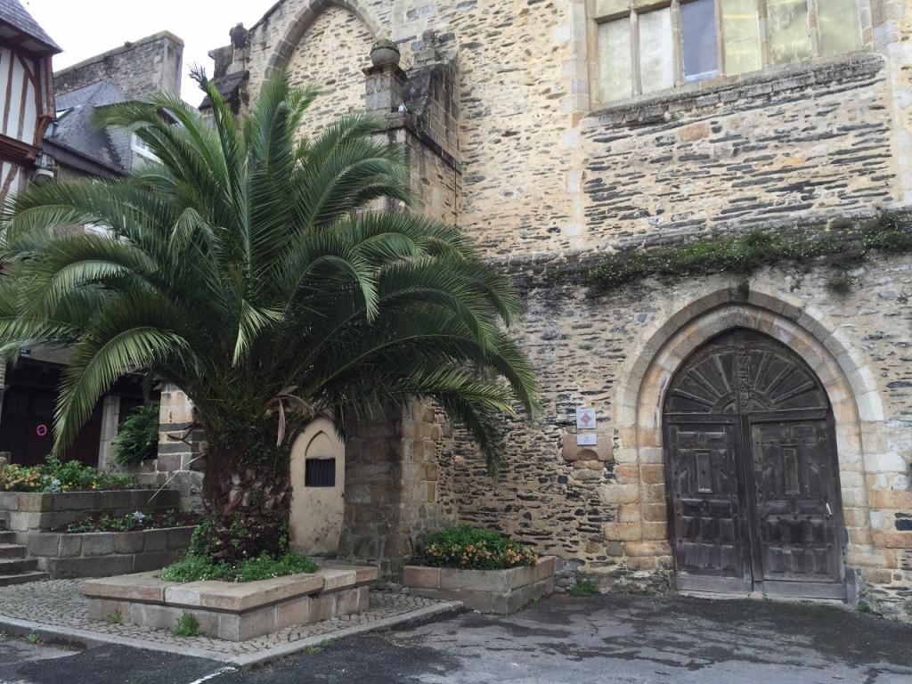 Le circuit des venelles beaux jardins et potagers for Boulevard du jardin botanique 20