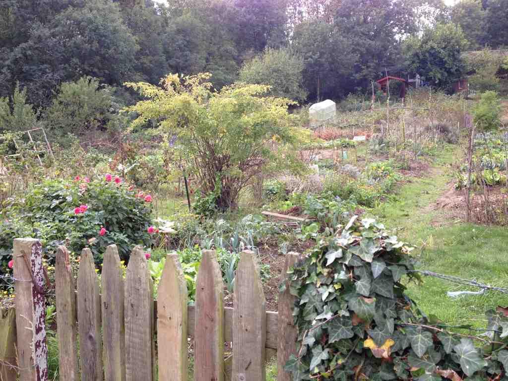 Parc botanique de cornouaille beaux jardins et potagers - Jardin botanique de cornouaille ...