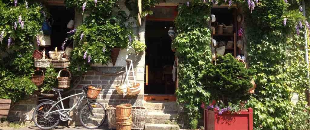 Rochefort-en-Terre: La Petite cité à fort caractère récompensée